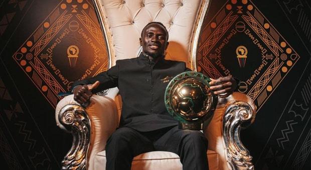 Ballon d'or africain : Belmadi conteste encore le sacre de Sadio Mané