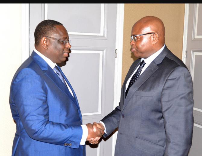 Présidentielle de 2024: Alioune Badara Cissé ne compte pas sur Macky Sall pour se présenter