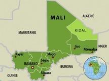 Mali : Aqmi et Ansar Dine font régner leur loi à Kidal