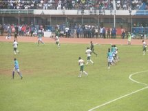 CAN junior : Sénégal-Niger au second tour