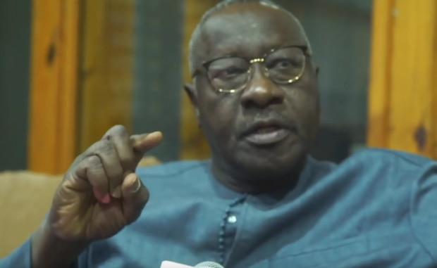El Hadji Ndiaye menace les Ministres: