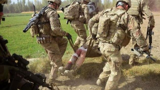 Irak: une base militaire abritant des soldats américains visée par des roquettes