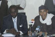 """Abdoulaye Wade, Karim et Samuel Sarr décidés à """"rendre le pays ingouvernable"""""""