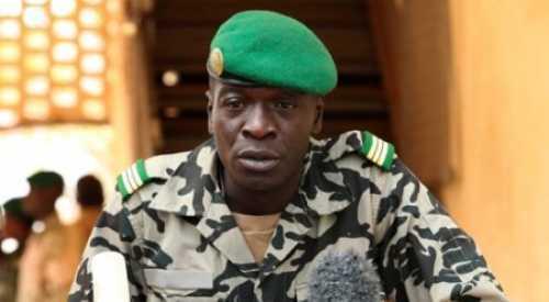 Les promesses du capitaine Sanogo à ses frères d'armes