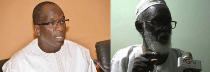 """Hamidou Diallo, président de l'Association des insuffisants rénaux: """"Macky Sall doit limoger Abdoulaye Diouf Sarr et nommer la Première dame Marième Faye Sall à sa place"""""""""""