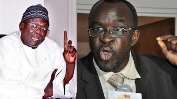 Réunion du SEN de l'APR: Des sanctions demandées contre Moustapha Cissé Lô et Moustapha Diakhaté