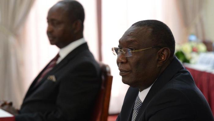 Centrafrique: L'ancien président, Michel Djotodia, au cœur des spéculations