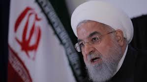 """Crash aérien à Téhéran: Rohani promet de """"punir"""" tous les responsables de la catastrophe"""