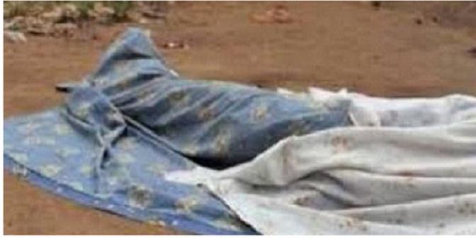 Horreur à Kantène: Maïmouna Barry, 4 ans, retrouvée égorgée