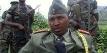 RDC: après des accrochages avec l'armée, général mutin Ntaganda en route pour le parc des Virunga