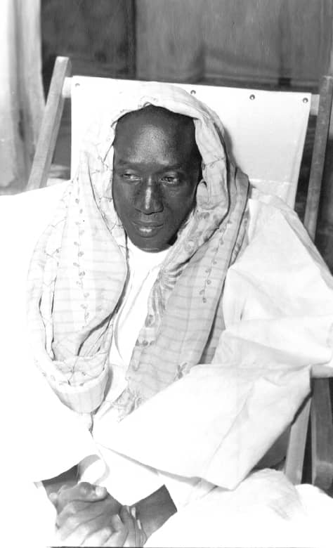 Serigne Abdoulahi Mbackè [15 janvier 1960- 15 janvier 2020], 60 ans déjà: Retour sur la vie et l'œuvre d'un soufi achevé