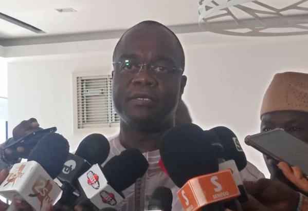 Dialogue national - Altercation entre l'opposition et le président: Le rajout de 40 membres dans le comité à l'origine