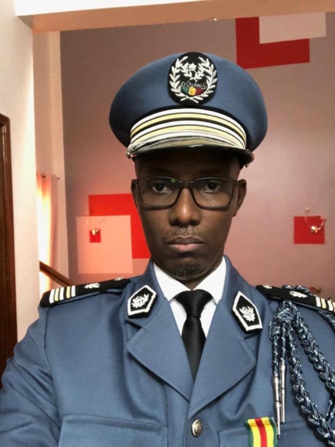 Nomination de l'inspecteur principal, Abdourahmane Dièye: L'Amicale des Douanes donne sa position