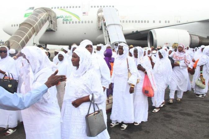 Hajj 2020: Air Sénégal va assurer le transport des pèlerins