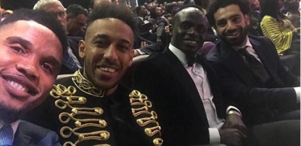 Eto'o: « Les joueurs africains ne sont pas respectés, d'abord par leurs frères »