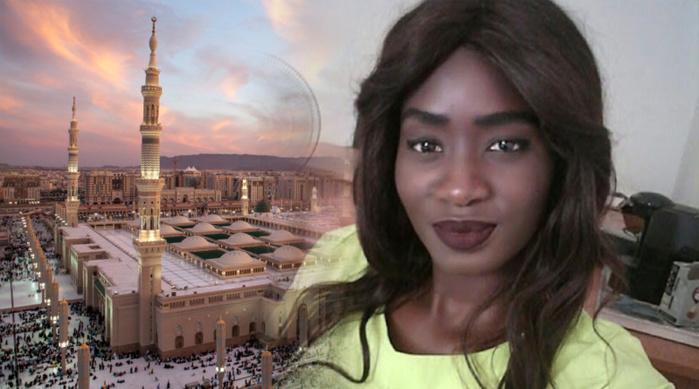 Arabie Saoudite: Mbayang Diop mal en point, pense au suicide