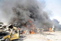 En Syrie, les deux attentats ont déjà fait plus de 40 morts
