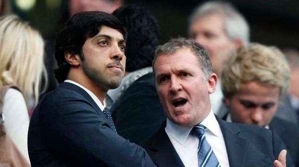 Man City : une folie à plus de 700 M€ pour le Sheikh Mansour