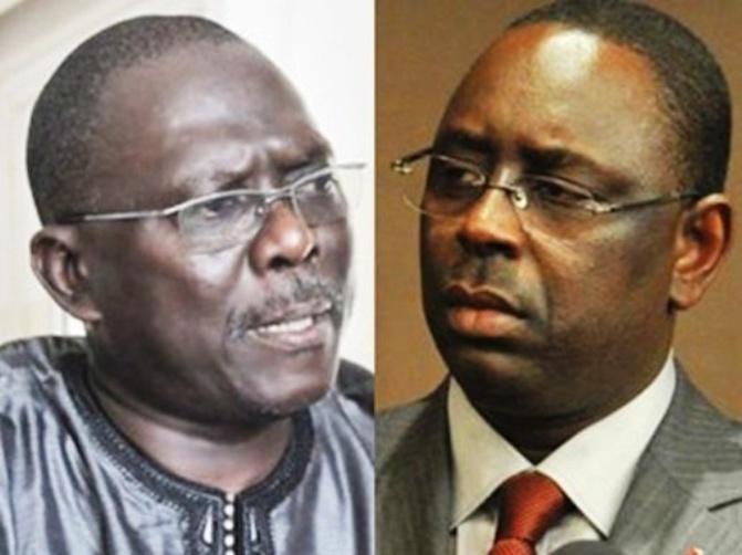 """Mandat de Macky Sall à l'Apr - Moustapha Diakhaté: """"L'Apr ne saurait être classée dans le lot des partis structurés qui respectent leurs statuts et règlement"""""""