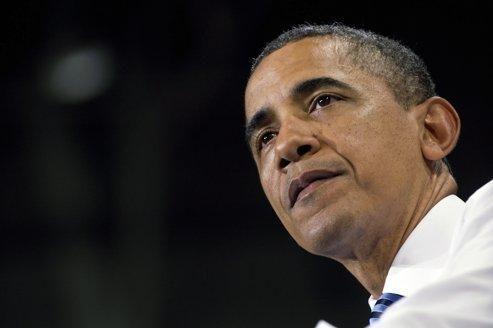 Barack Obama se dit favorable au mariage homosexuel