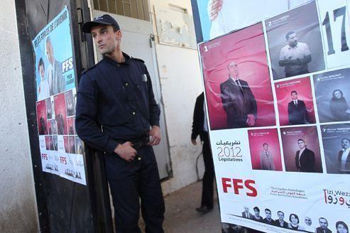 Algérie : les partis kabyles divisés sur le boycott des urnes