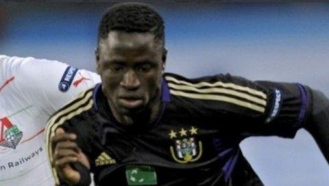 Anderlecht : Kouyaté opéré cet été