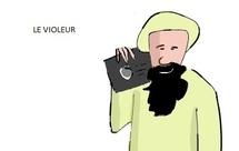 Muezzin violeur…