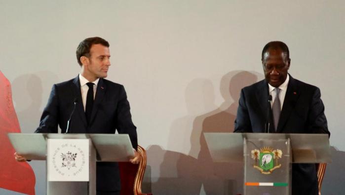 CEDEAO: les pays anglophones dénoncent le changement du Franc CFA en Eco