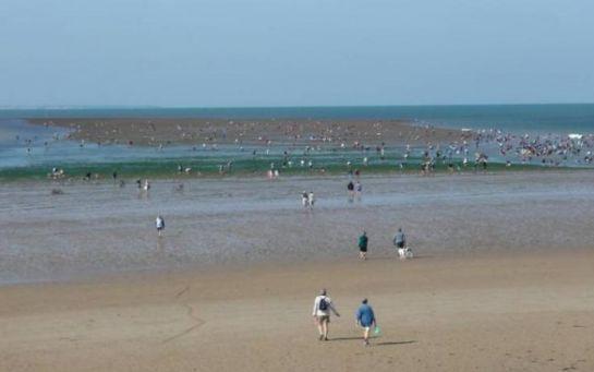 Thiaroye/Mer: du carburant suspect sur la plage, les populations alertent