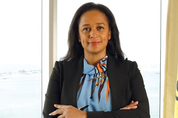 Angola: Isabel dos Santos candidate à la présidentielle de 2022 ?