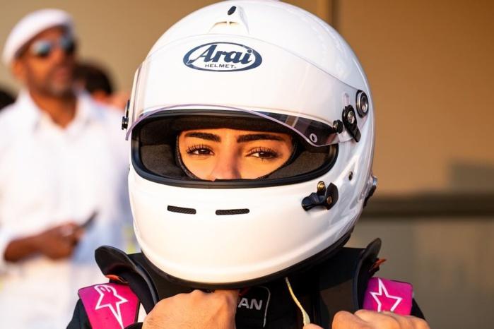 Le rêve de Reem Al Aboud, première femme pilote d'Arabie Saoudite