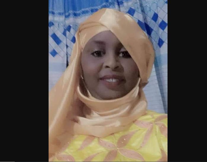 Dernière minute: Coumba Kane Sarr retrouvée à Touba