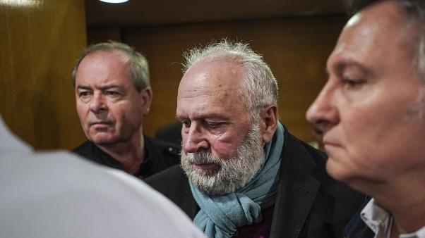Pédophilie dans l'Église : huit ans de prison ferme requis contre l'ex-père Preynat