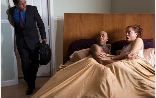 Infidélité dans le couple : Pourquoi les femmes s'y mettent