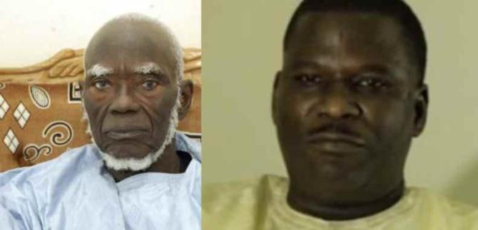 Citoyenneté: Serigne Mountakha Mbacké et Iran Ndao célébrés