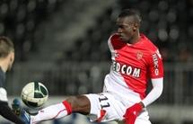 Ibrahima Touré, la nouveauté de la Tanière
