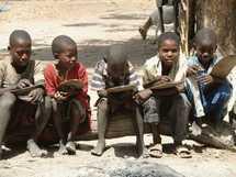 Agence nationale pour l'éradication de la mendicité  des enfants