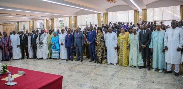Dialogue national : Les participants réclament des perdiems