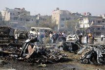 Syrie : le spectre de la guerre civile