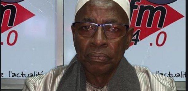 Cheikh Tidiane Kane, ancien commissaire : « Le crime et le sang sont banalisés au Sénégal »