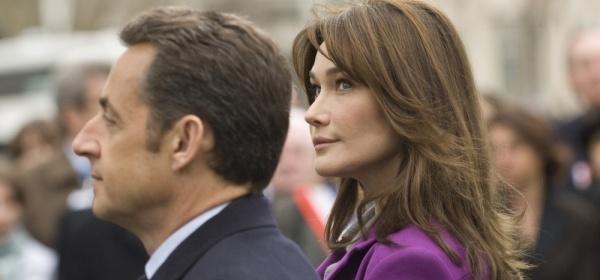 Quelle reconversion pour le couple Sarkozy?