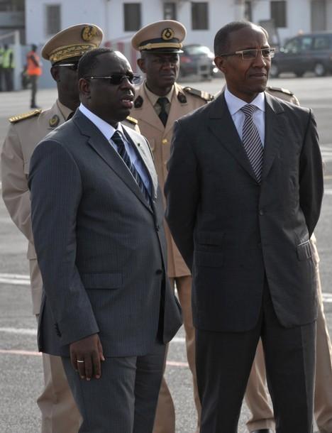 Une nouvelle ère s'ouvre au Sénégal: Accordons une chance au Président Macky Sall: