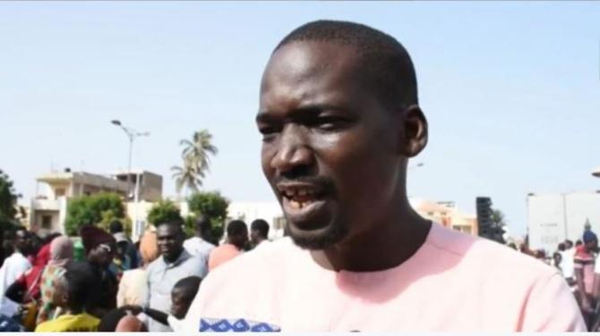 A peine libéré, Aliou Sané menace : « le collectif va accentuer le combat »