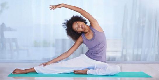 Yoga: Quatre postures pour soulager le mal de dos