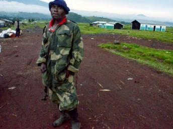 En RDC, les combats s'intensifient dans le Nord-Kivu