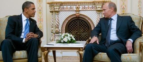 Pourquoi Poutine n'ira pas au G8