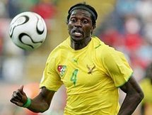 Togo : Emmanuel Adébayor boude la sélection nationale