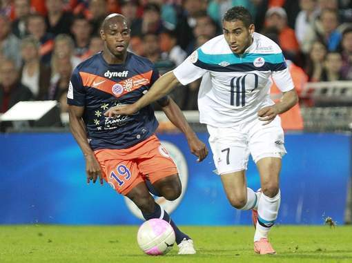 Montpellier à un point du titre, Auxerre relégué