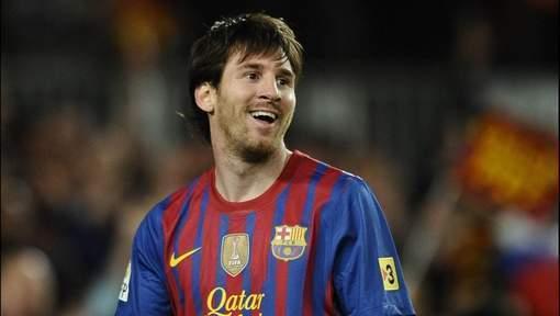 Messi en tête des buteurs du championnat d'Espagne