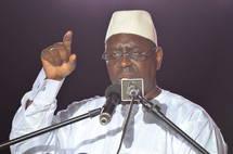 « Le débat doit se poser à la fin du mandat de Macky Sall »